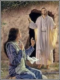 RESURRECCION DE YESHUA